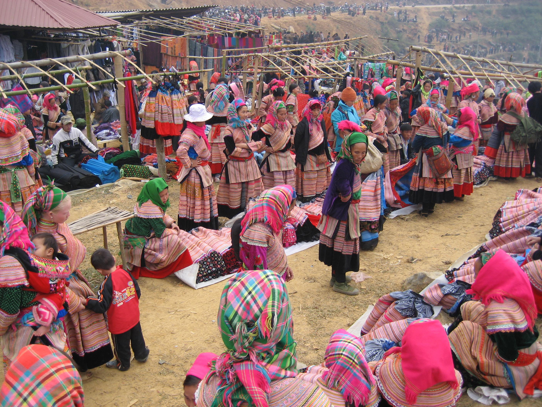 UNPO báo cáo vi phạm nhân quyền đối với dân thiểu số ở Việt Nam