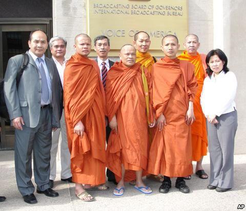 Người Khmer có chung mục tiêu với những sắc tộc thiểu số Việt Nam khác