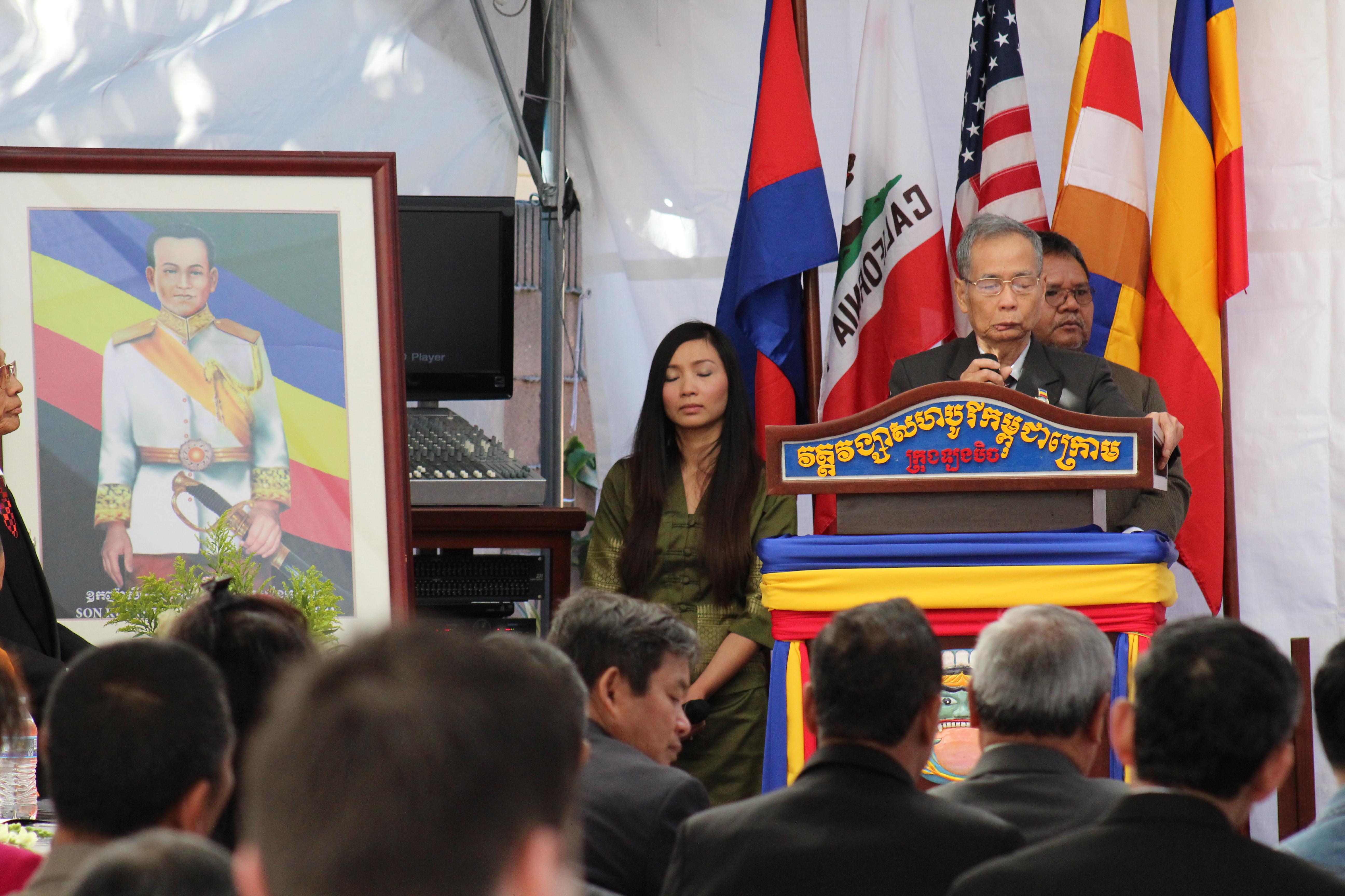 Thân Gởi Các Cháu Thanh Thiếu Niên, Học Sinh, Sinh Viên Khmer-Krom Tại Kampuchea-Krom Nhân Dịp Tết  Cổ Truyền Chol Chnam Thmay 2015