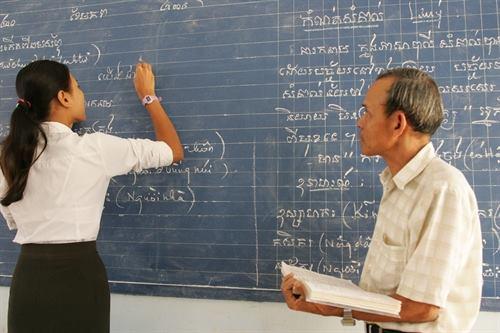 Người Khmer Krom lạc chủng?