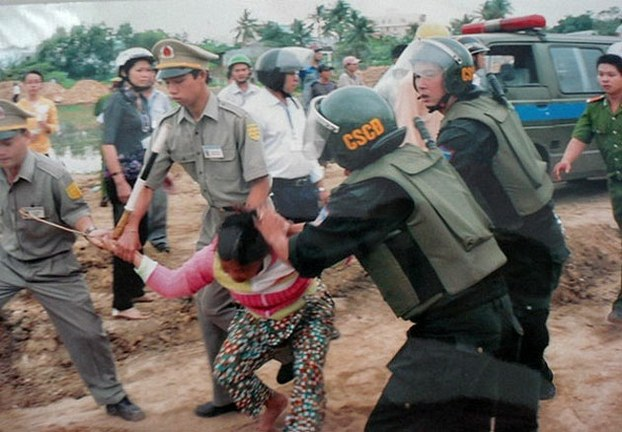 Phóng sự Quyền Phụ nữ Việt Nam tại LHQ Genève