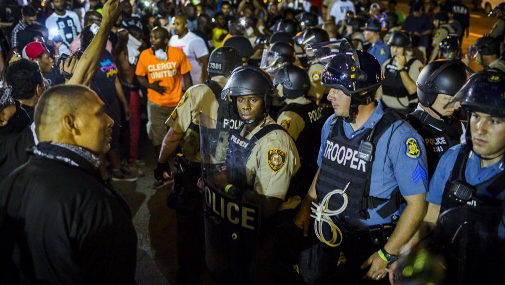 Mỹ : 1.130 người chết vì cảnh sát trong năm 2015