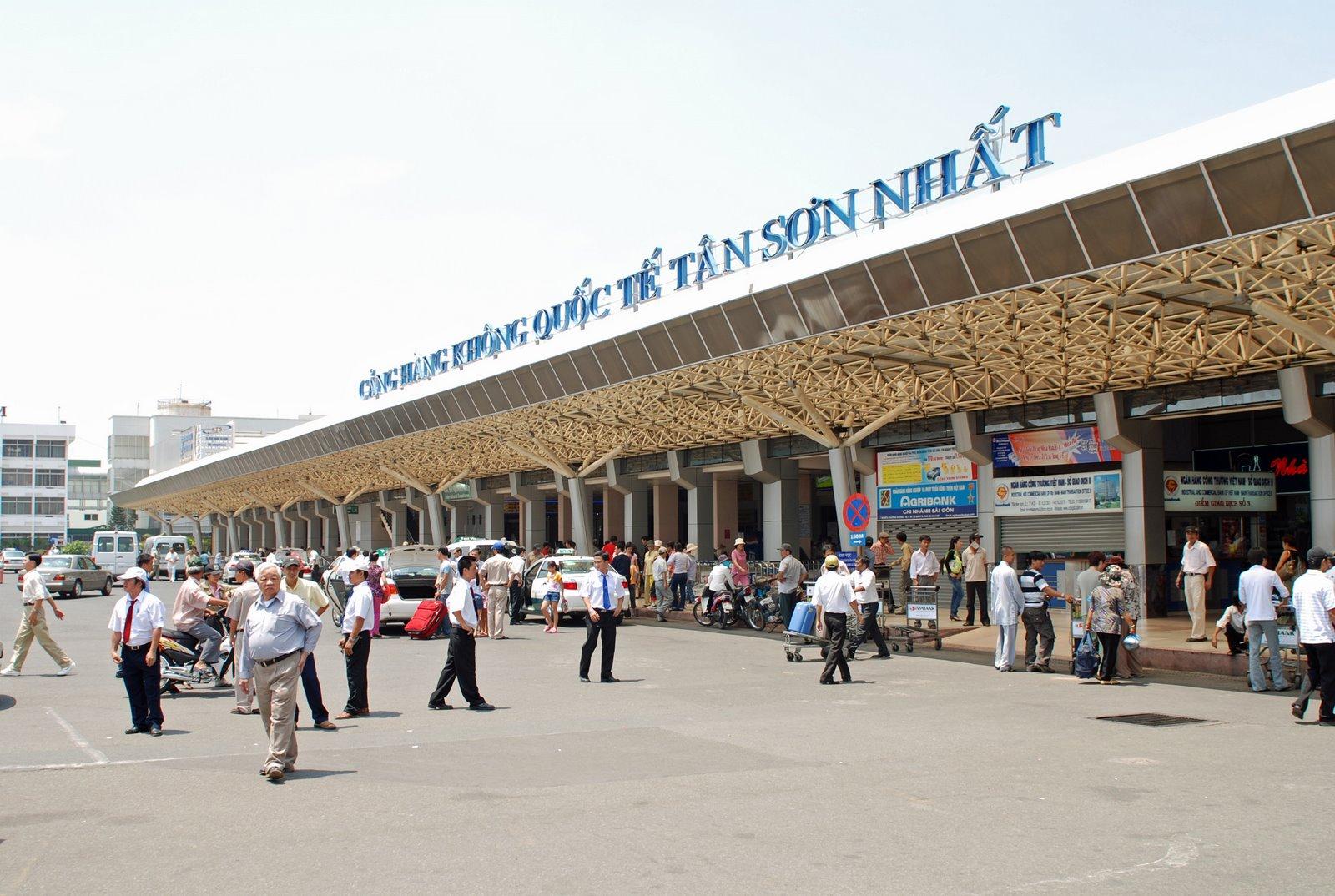 """Sân bay Hàng không """"Tân Sơn Nhất"""" ở Việt Nam được xếp vào hạng """"Trộm Cắp Nhất"""" thế giới"""