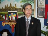 Thư Chúc Tết Cổ Truyền Chol Chnam Thmay 2018