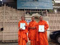 Người Khmer Krom tại Việt Nam muốn được bình đẳng